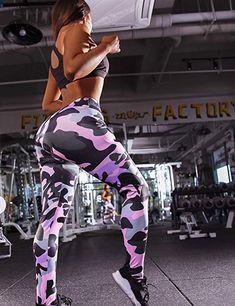 51dbf10bd1 Amazon.com: DrKr High Waist Yoga Pants Tummy Control Workout Leggings for  Women: Clothing