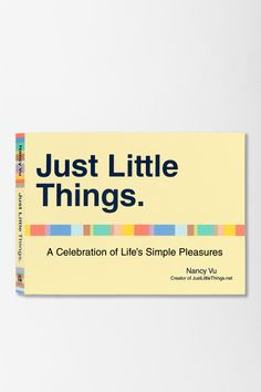 Just Little Things By Nancy Vu #urbanoutfitters