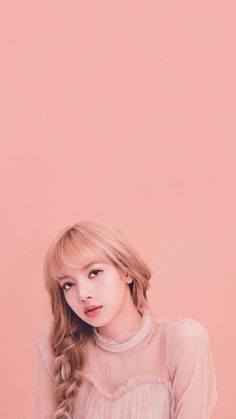 Lalisa Kpop Girl Groups, Korean Girl Groups, Kpop Girls, Jennie Lisa, Blackpink Lisa, Black Pink Background, Divas, Lisa Blackpink Wallpaper, Arte Disney
