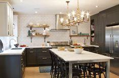 AyA Kitchens | AyA Videos - AyA and House & Home Bistro Kitchen Makeover