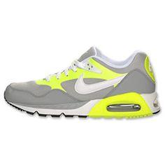 on sale 8c361 00f60 Nike Air Max Correlate NS Men s Running Shoes   FinishLine.com   Volt White