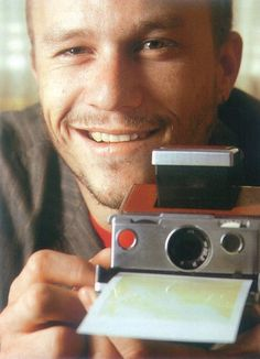 [on his choice of film projects] I feel like I'm wasting time if I repeat myself. I can't say I'm proud of my work. It's the same with everything I do: the day I say 'It's good' is the day I should start doing something else.    - Heath Ledger