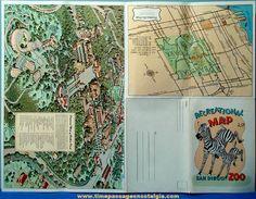 Happy Koaladays San Diego Zoo Design Gallery Pinterest San - San diego zoo map