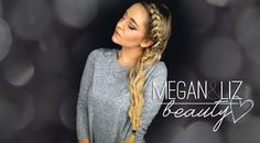 Check out Liz's new Triple Braid tutorial up on the beauty channel! xo