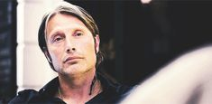 Controlled chaos: Mads Mikkelsen as Nigel  in Charlie Countryman