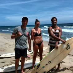 Catching some #waves at #soldeplata , #surfing In company with a couple from #england http://houseofwaves.com