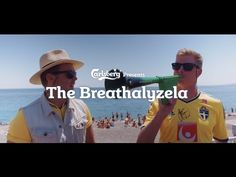 Carlsberg: Breathalyzela - Adeevee