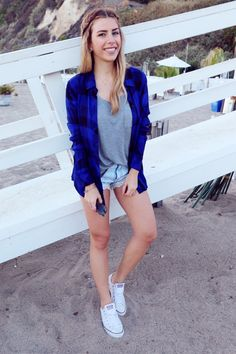 Style_Roulette_Biggest_German_Fashion_Blog_Luisa_Lion_Malibu_Beach