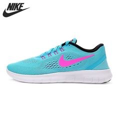 22% OFF! Original New Arrival 2016 NIKE Women's FREE RN Running Shoes Sneakers free shipping