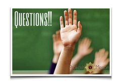 """""""What shapes our lives are the questions we ask, refuse to ask, or never think to ask"""".  --Sam Keen  FOOD FOR THOUGHT!!! - See more at: http://www.pkmenon.com/blog/questions#sthash.GuM6nhmW.dpuf"""