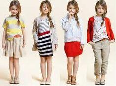 outfit-niñas - Buscar con Google