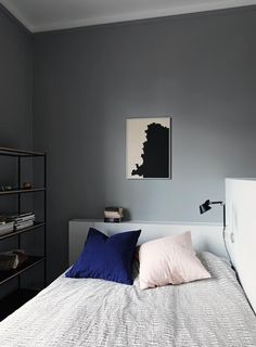 Apartamento en Suecia | Deconauta blog