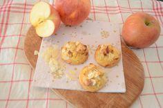 Bratapfel-Weihnachtsplätzchen | Zuckrig - einfach himmlisch süß
