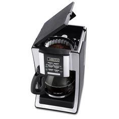 Mr. Coffee BVMC-SJX33GT | Hot Coffee Maker Review