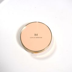 MISSHA M Cover Master Skin Cover REVIEW