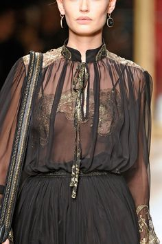 Salvatore Ferragamo Fall 2012 RTW - Review - Fashion Week - Runway, Fashion Shows and Collections - Vogue - Vogue
