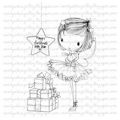 Happy Christmas Little Star