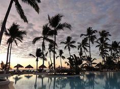 la bellezza di un tramonto africano, Isola di Nosy Be
