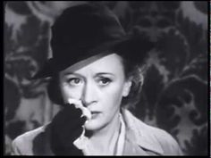 The Woman in the Hall (1947) Jean Simmons, Ursula Jeans (full moive) - YouTube