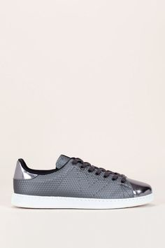 Victoria Sneakers Anthracite #promotion