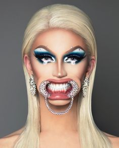 Aquaria / Drag Queen