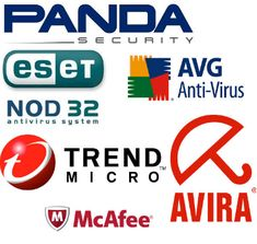 Antivirenprogramme und Malware Schutz