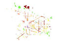 2035 Comprehensive Plan Map App