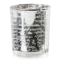 Script Jar Candle Jar Candle, Candles, Shot Glass, Script, Give It To Me, Mothers, Day, Gifts, Script Typeface