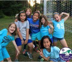 Happy happy campers! Camp Birch Hill building smiles! #campbirchhill #summercamp