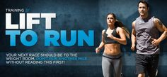 Bodybuilding.com - Strength Training For Runners: How To Do It Right