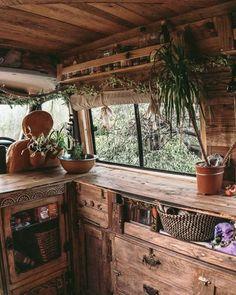 Bus Life, Camper Life, School Bus Camper, Bus Living, Tiny Living, Kombi Home, Bus House, House Studio, Van Home