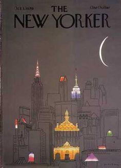October 1, 1979 - R. O. Blechman