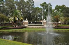 Magnolia Plantation Golf Club is home to a challenging golf course that was designed by the golf architect Dave Harmon. This picturesque club lies alongside the Wekiva River and its surrounding conservation area.