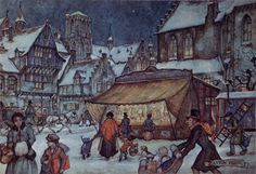 """""""In 1895 ANTON PIECK was born in a small village in the netherlands. most of his life he was a professor, teaching children how to draw. in 1987 he died at the age of 92."""""""