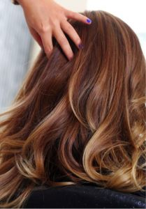 Ecaille / Tortoise ShellThe Hair Color You Need Right Now | Folica Blog