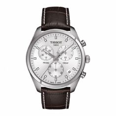 Tissot T-Classic PR100 Quartz horloge T101.417.16.031.00