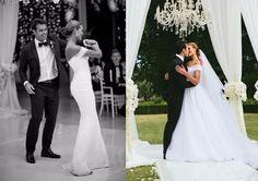 Rolene Strauss Beautiful wedding