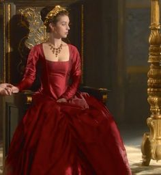 Mary, Reign 3x08