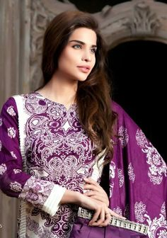 Firdous Lawn 2014 collection in pakistan