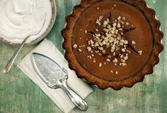 Get up early and bake pumpkin pie | GoUpstate.com