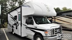 New 2020 Nexus Triumph Small Rv, Steel Cage, Fibreglass Roof, Motorhome, Recreational Vehicles, Cool Things To Buy, Atlanta, Camping, Chocolate