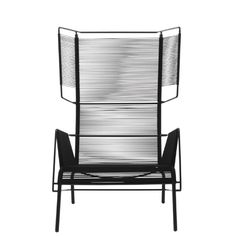 fifty, ligne-roset, chair (527£) and armchair (900£)