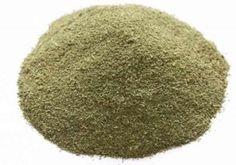 @: Methi Powder aka Fenugreek powder