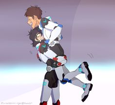 Shiro would be ashamed : Photo