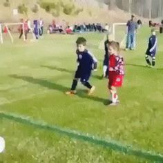 When you spot your little bro on the sideline http://ift.tt/2fHxqVR