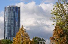 LVR Turm  - Köln SKY