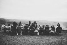 Leyna and Michael's 19 Guest  Tuscan Wedding. The Lazy Olive Villa. Photos by Lelia Scarfiotte. Read more here...@intimateweddingsweddings.com #tuscanwedding #smallweddings