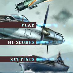 P-38 Waltz (1945: Tokyo Rush)