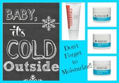 Baby It's Cold Outside...Don't Forget to Moisturize!!  These winters months are sure to wreck havoc on delicate skin.  Luckily, curing and preventing damage is easy with these products from Rodan + Fields.  What are you waiting for all products come with an empty bottle, 60 day money back guarantee. Do you have super sensitive skin, no problem...we have a moisturizer for you too!! Contact me for details. www.michellewinsett.myrandf.com