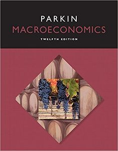 Solution manual for macroeconomics 4th edition by hubbard isbn test bank macroeconomics 12th edition by michael parkin fandeluxe Choice Image